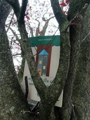 I segreti della casa sotto l'albero 1