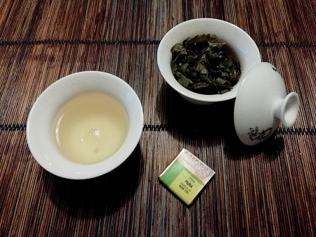 Tieguanyin-cioccolato 1