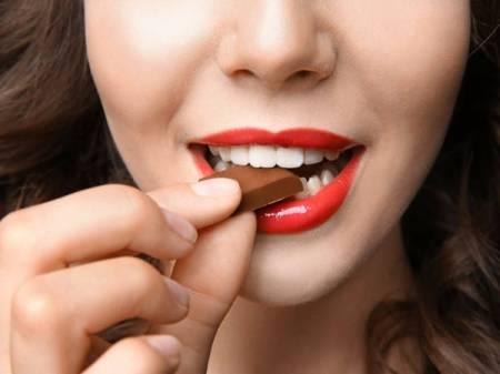 Degustare cioccolato 5