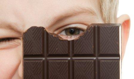 Degustare cioccolato 7